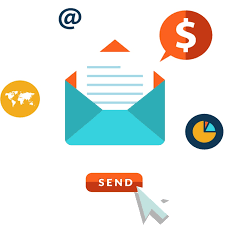 dịch vụ email