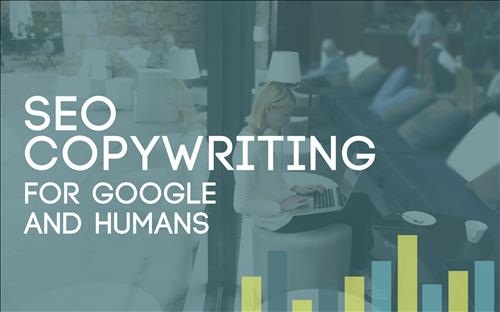 SEO copywriting